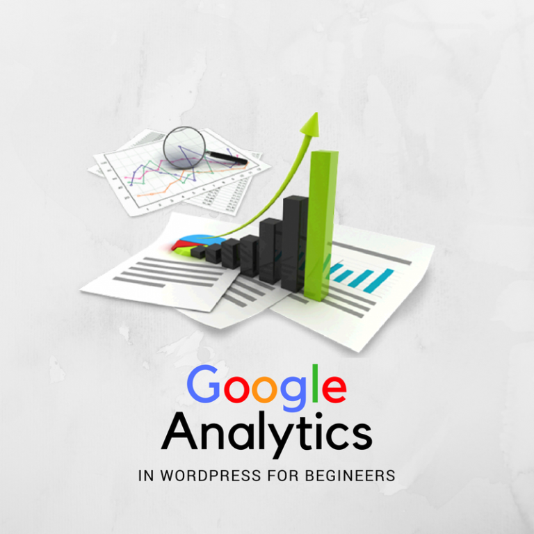 Google Analytics in WordPress for Beginners