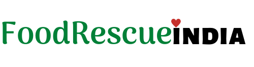 foodrescue india logo